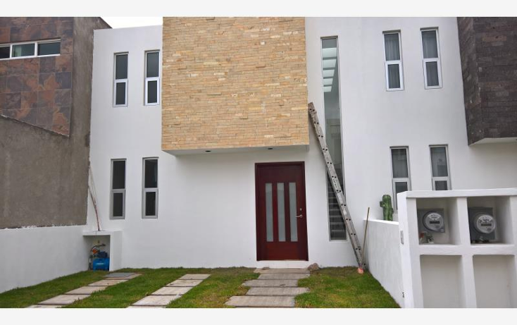 Foto de casa en venta en circuitos de palermo 640, san rafael comac, san andrés cholula, puebla, 425674 No. 02