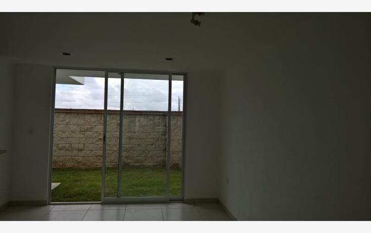 Foto de casa en venta en  640, san rafael comac, san andrés cholula, puebla, 425674 No. 04