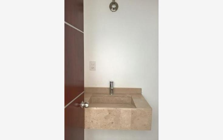 Foto de casa en venta en  640, san rafael comac, san andrés cholula, puebla, 425674 No. 09