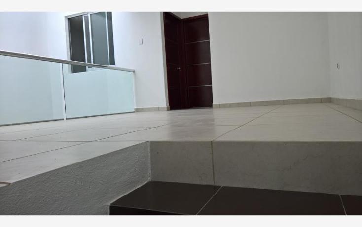 Foto de casa en venta en circuitos de palermo 640, san rafael comac, san andrés cholula, puebla, 425674 No. 13
