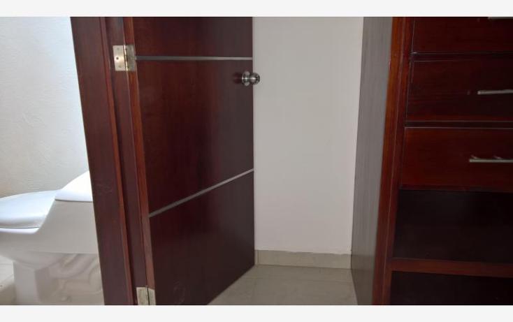 Foto de casa en venta en circuitos de palermo 640, san rafael comac, san andrés cholula, puebla, 425674 No. 16