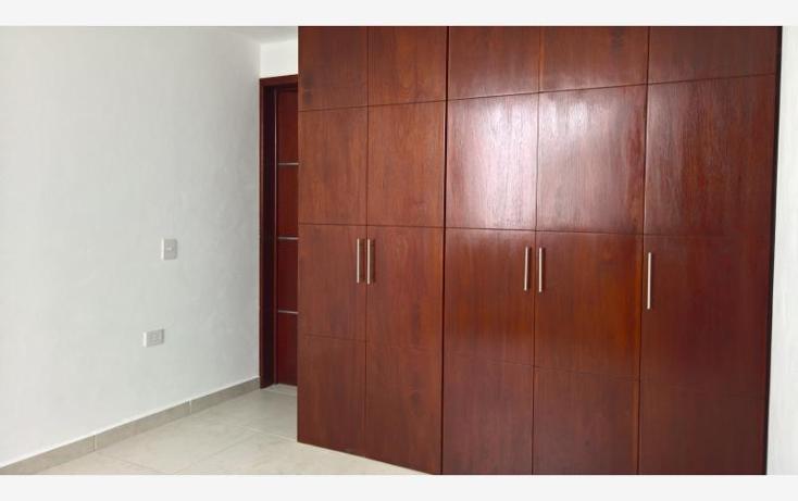 Foto de casa en venta en circuitos de palermo 640, san rafael comac, san andrés cholula, puebla, 425674 No. 17