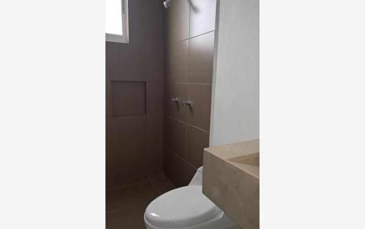 Foto de casa en venta en circuitos de palermo 640, san rafael comac, san andrés cholula, puebla, 425674 No. 19