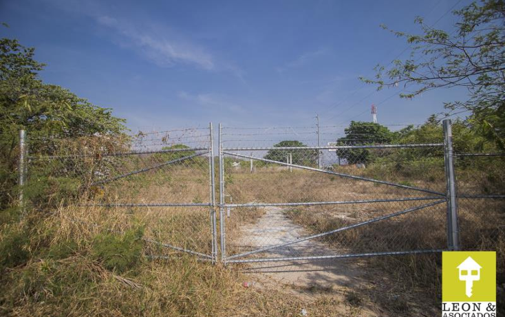 Foto de terreno comercial en venta en  6433, plan de ayala, tuxtla guti?rrez, chiapas, 1780584 No. 04
