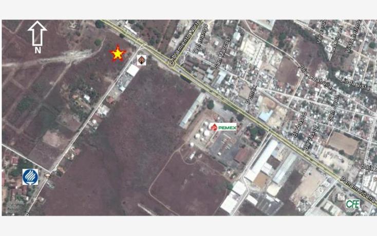 Foto de terreno comercial en venta en  6433, plan de ayala, tuxtla guti?rrez, chiapas, 1780584 No. 06