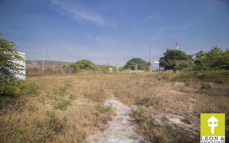 Foto de terreno comercial en venta en  6433, plan de ayala, tuxtla guti?rrez, chiapas, 1780584 No. 07