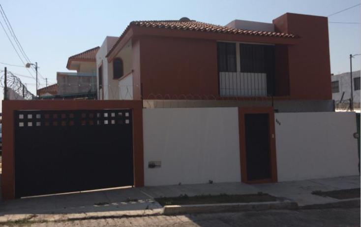 Foto de casa en venta en  644, los laguitos, tuxtla guti?rrez, chiapas, 1778970 No. 02