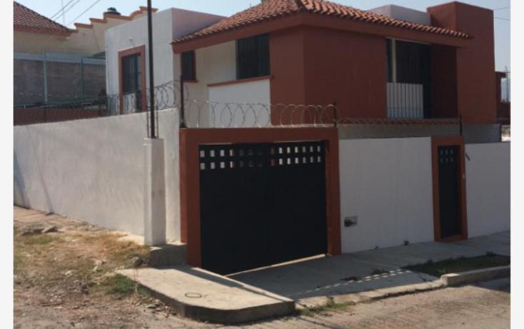 Foto de casa en venta en  644, los laguitos, tuxtla guti?rrez, chiapas, 1778970 No. 03
