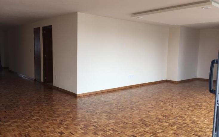 Foto de departamento en venta en  645, del valle centro, benito juárez, distrito federal, 2219356 No. 03