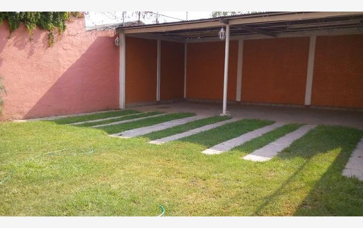 Foto de casa en renta en  648, las plazas, irapuato, guanajuato, 1946468 No. 11