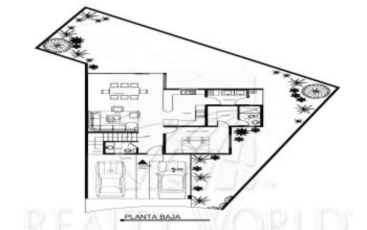 Foto de casa en venta en 64988, la alhambra, monterrey, nuevo león, 2012881 no 03