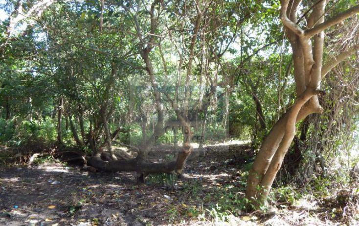 Foto de terreno habitacional en venta en 65 av 8 de octubre, zona industrial, cozumel, quintana roo, 1497521 no 03
