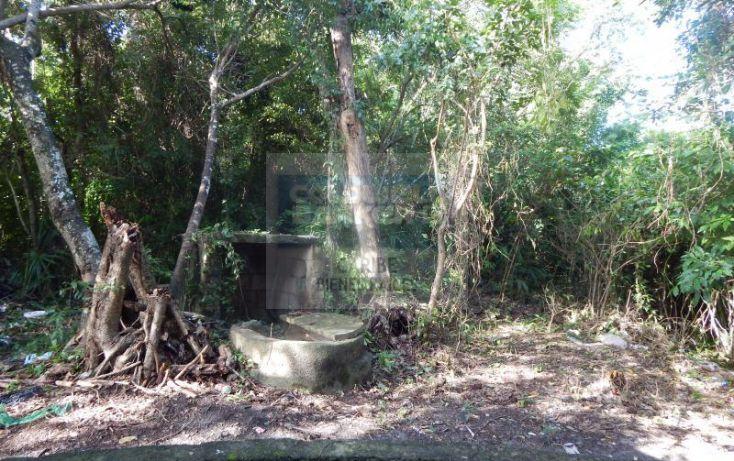 Foto de terreno habitacional en venta en 65 av 8 de octubre, zona industrial, cozumel, quintana roo, 1497521 no 04