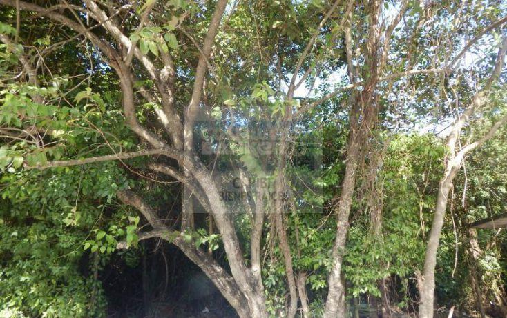 Foto de terreno habitacional en venta en 65 av 8 de octubre, zona industrial, cozumel, quintana roo, 1497521 no 05
