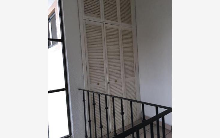 Foto de casa en venta en  65, cuernavaca centro, cuernavaca, morelos, 1997114 No. 22
