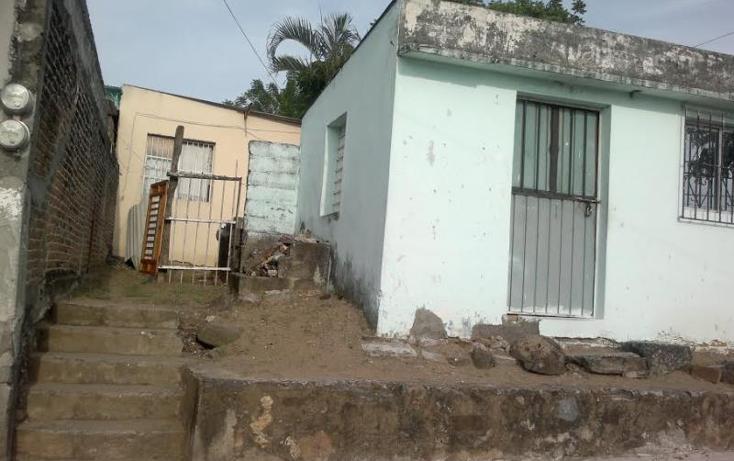 Foto de terreno habitacional en venta en  65, el manantial, boca del r?o, veracruz de ignacio de la llave, 1584640 No. 02