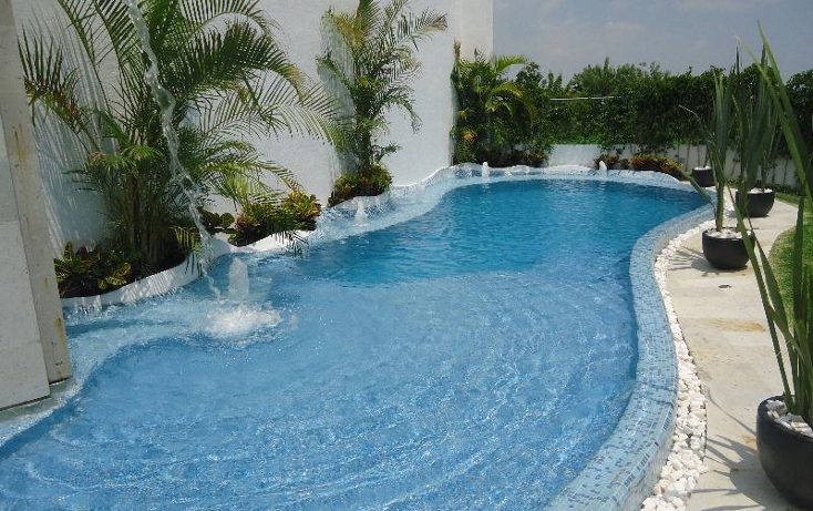 Foto de casa en venta en  65, lomas de cocoyoc, atlatlahucan, morelos, 1691610 No. 22