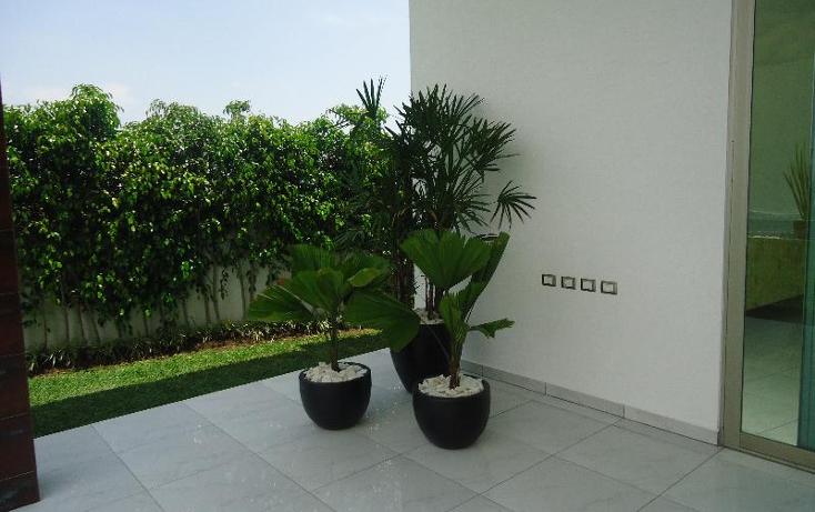 Foto de casa en venta en  65, lomas de cocoyoc, atlatlahucan, morelos, 1691610 No. 25