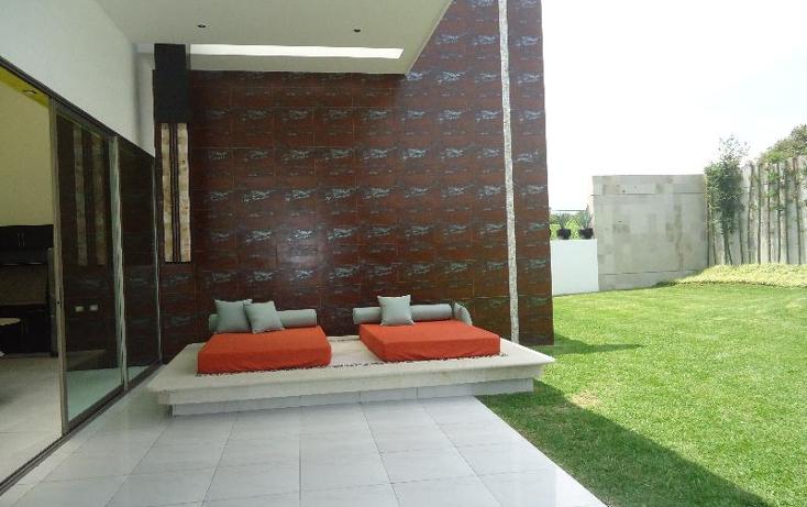 Foto de casa en venta en  65, lomas de cocoyoc, atlatlahucan, morelos, 1691610 No. 27
