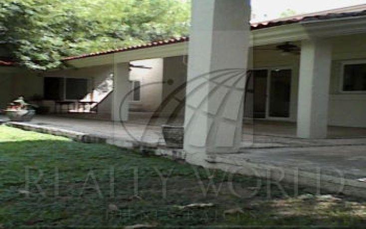 Foto de casa en venta en 65, los cristales, monterrey, nuevo león, 1716902 no 14