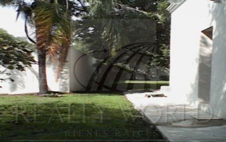 Foto de casa en venta en 65, los cristales, monterrey, nuevo león, 1716902 no 19