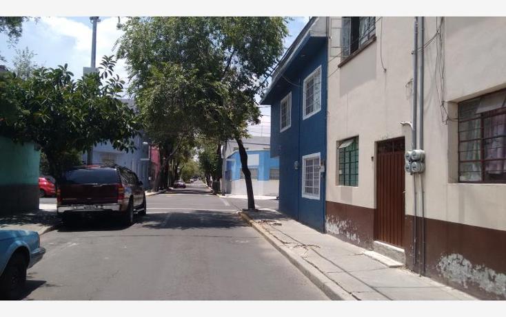 Foto de casa en venta en  65, peralvillo, cuauhtémoc, distrito federal, 1212083 No. 06
