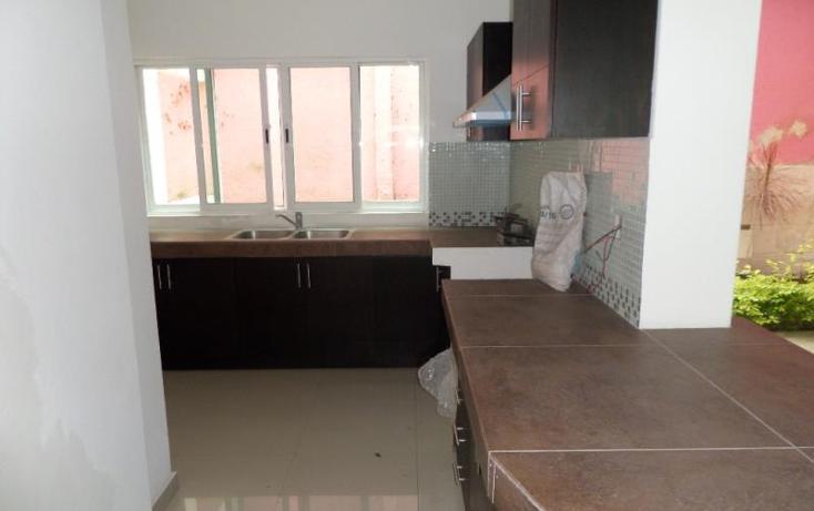 Foto de casa en venta en  65, san miguel acapantzingo, cuernavaca, morelos, 1374579 No. 08