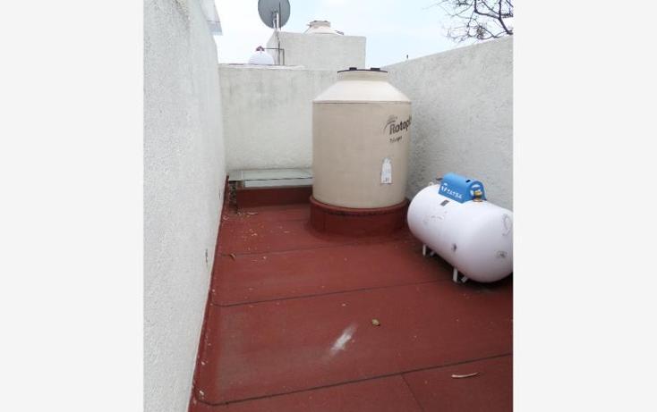 Foto de casa en venta en  65, san miguel acapantzingo, cuernavaca, morelos, 1374579 No. 37