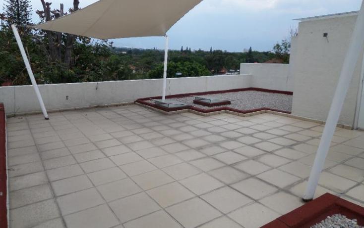 Foto de casa en venta en  65, san miguel acapantzingo, cuernavaca, morelos, 1374579 No. 38