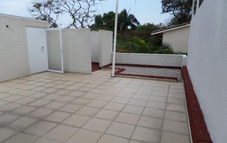 Foto de casa en venta en  65, san miguel acapantzingo, cuernavaca, morelos, 1374579 No. 40