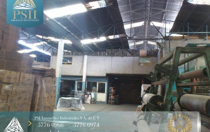 Foto de nave industrial en renta en calle 2 65, santa clara coatitla, ecatepec de morelos, méxico, 779243 No. 01