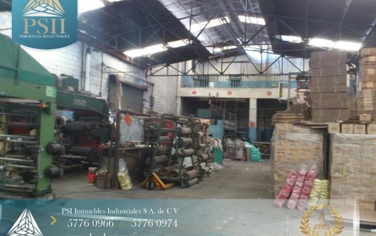 Foto de nave industrial en renta en  65, santa clara coatitla, ecatepec de morelos, méxico, 779243 No. 02