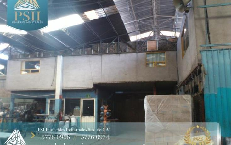 Foto de nave industrial en renta en calle 2 65, santa clara coatitla, ecatepec de morelos, méxico, 779243 No. 03