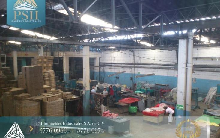Foto de nave industrial en renta en calle 2 65, santa clara coatitla, ecatepec de morelos, méxico, 779243 No. 04