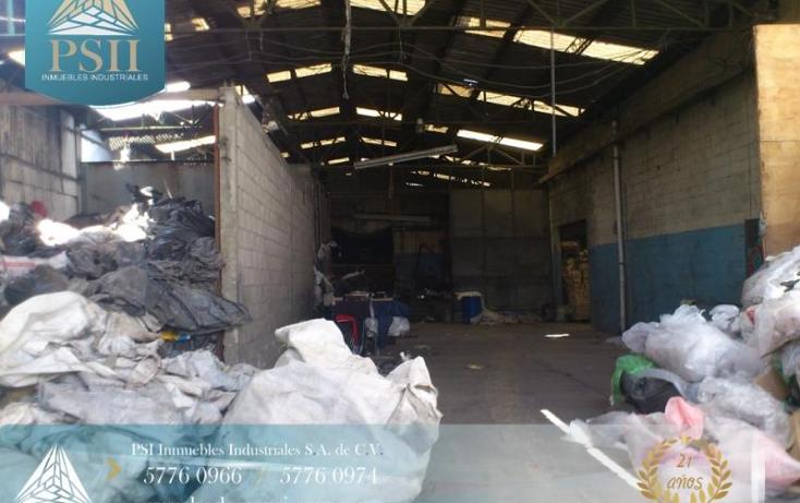 Foto de nave industrial en renta en  65, santa clara coatitla, ecatepec de morelos, méxico, 779243 No. 05