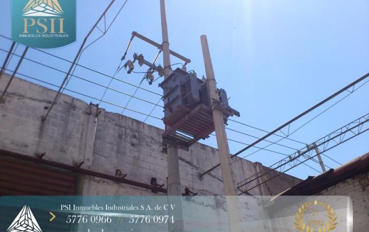 Foto de nave industrial en renta en calle 2 65, santa clara coatitla, ecatepec de morelos, méxico, 779243 No. 06