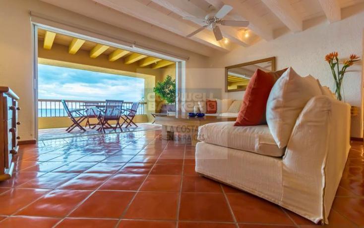 Foto de casa en condominio en venta en  6.5, zona hotelera sur, puerto vallarta, jalisco, 740815 No. 02