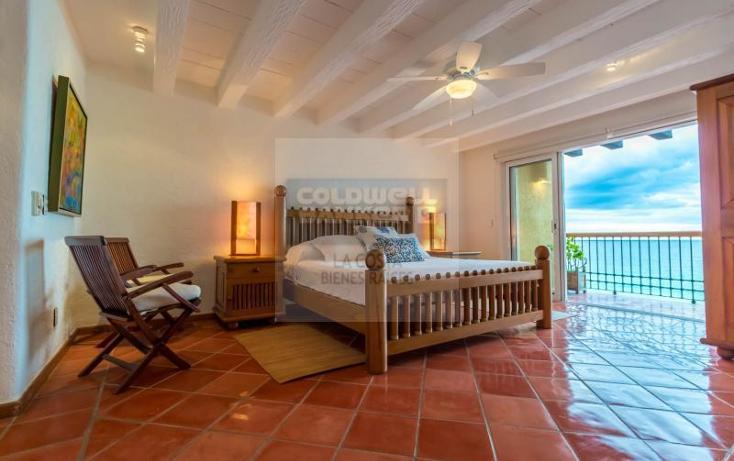 Foto de casa en condominio en venta en  6.5, zona hotelera sur, puerto vallarta, jalisco, 740815 No. 06