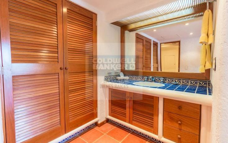 Foto de casa en condominio en venta en  6.5, zona hotelera sur, puerto vallarta, jalisco, 740815 No. 15