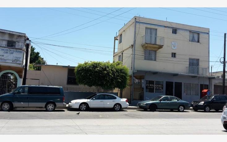 Foto de departamento en venta en  650, zona centro, tijuana, baja california, 1602728 No. 02