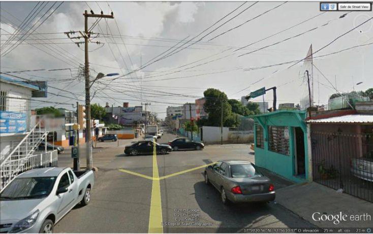 Foto de terreno comercial en venta en  6,500 m2  primera del aguila 1,000 m2, gil y sáenz el águila, centro, tabasco, 963261 no 02
