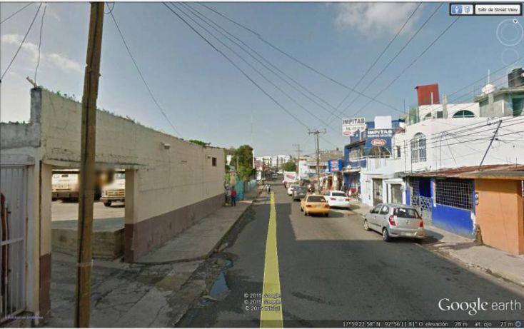 Foto de terreno comercial en venta en  6,500 m2  primera del aguila 1,000 m2, gil y sáenz el águila, centro, tabasco, 963261 no 03
