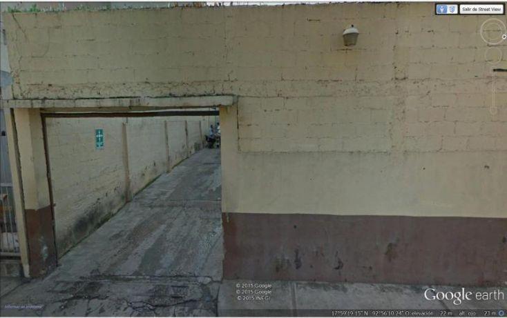 Foto de terreno comercial en venta en  6,500 m2  primera del aguila 1,000 m2, gil y sáenz el águila, centro, tabasco, 963261 no 04