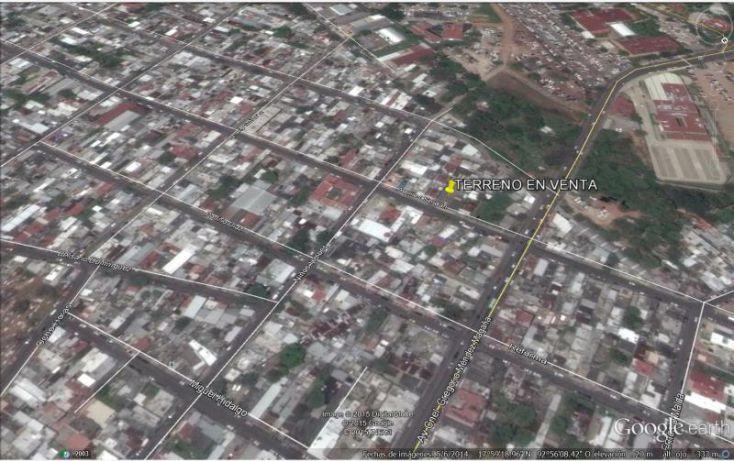 Foto de terreno comercial en venta en  6,500 m2  primera del aguila 1,000 m2, gil y sáenz el águila, centro, tabasco, 963261 no 05
