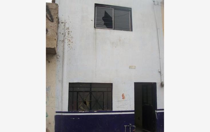 Foto de casa en venta en  651-b, san isidro ejidal, zapopan, jalisco, 1745097 No. 02
