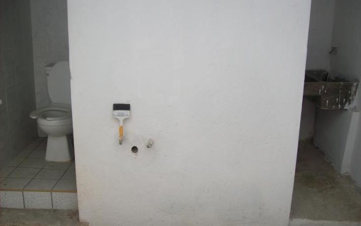 Foto de casa en venta en  651-b, san isidro ejidal, zapopan, jalisco, 1745097 No. 09