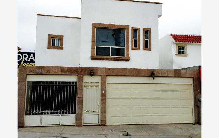 Foto de casa en venta en  652, residencial senderos, torre?n, coahuila de zaragoza, 1944170 No. 01