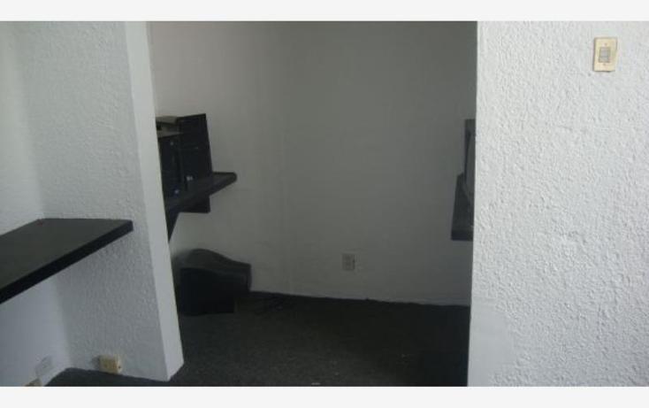 Foto de oficina en renta en  654, del valle centro, benito juárez, distrito federal, 1586948 No. 05