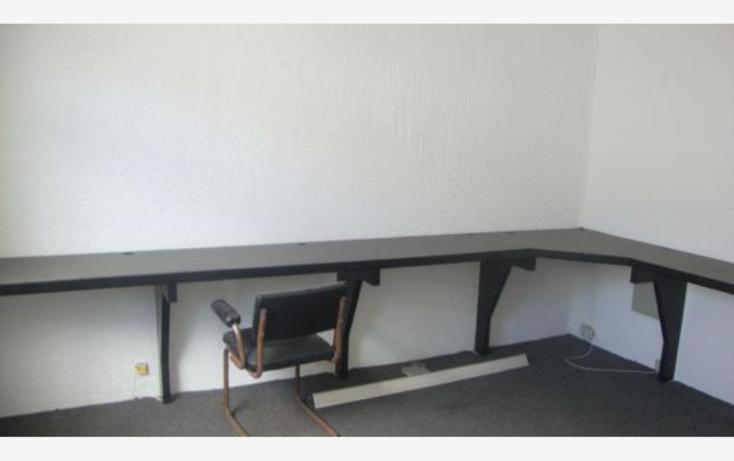 Foto de oficina en renta en  654, del valle centro, benito juárez, distrito federal, 1586948 No. 06