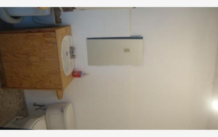 Foto de oficina en renta en  654, del valle centro, benito juárez, distrito federal, 1586948 No. 09